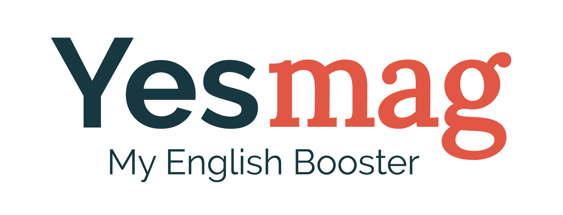 Yesmag - My english booster